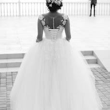 Wedding photographer Marta Oduvanchik (odyvanchik). Photo of 13.12.2016