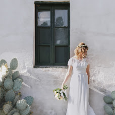 Wedding photographer Carlotta Favaron (favaron). Photo of 01.08.2018