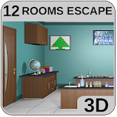 Escape Puzzle Chemistry Lab