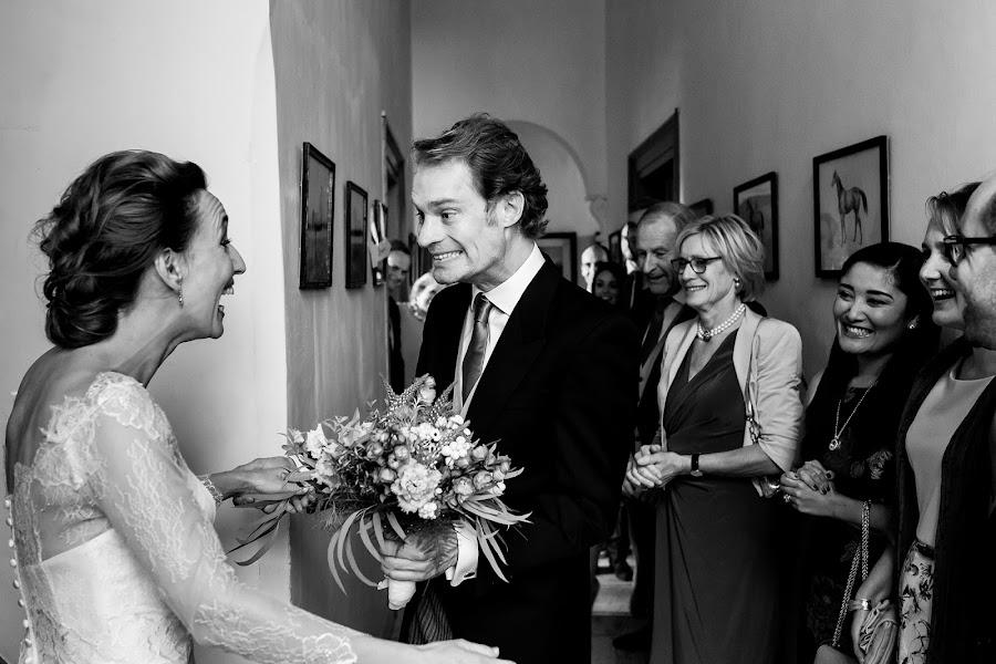 Wedding photographer Isabelle Hattink (fotobelle). Photo of 18.02.2016
