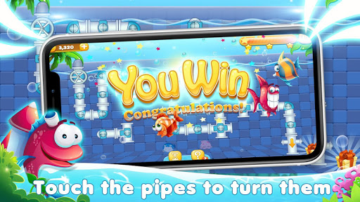 Plumber - Connect Pipes screenshots 4