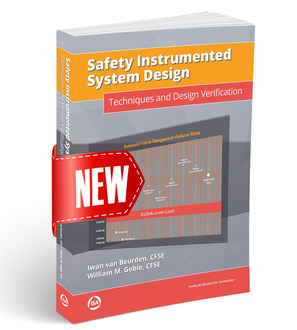Safety Instrumented System Design Isa Publication