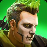 Hero Hunters (Unreleased) icon