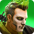 Hero Hunters (Unreleased) APK