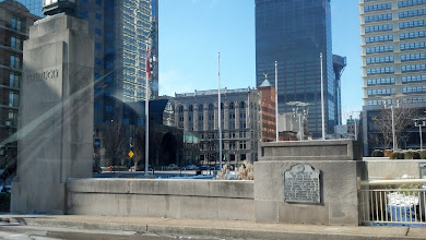 Photo: random shot in downtown Louisville