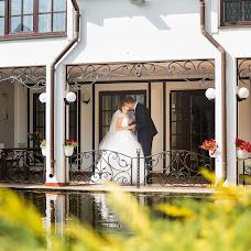 Wedding photographer Oleg Borovskiy (MykeL). Photo of 20.08.2018