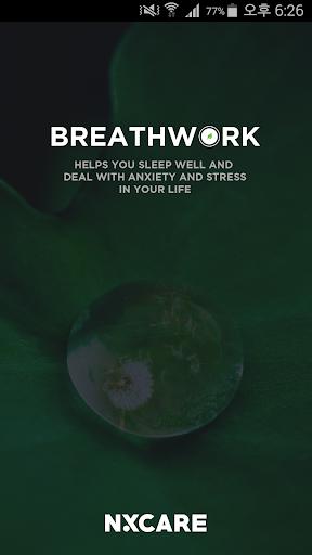Breathwork : 4-7-8 Breathing