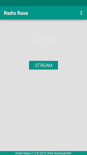 Radio Rasa- screenshot thumbnail