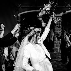 Wedding photographer Paul Budusan (paulbudusan). Photo of 01.10.2018