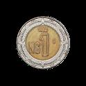 1 PESO icon