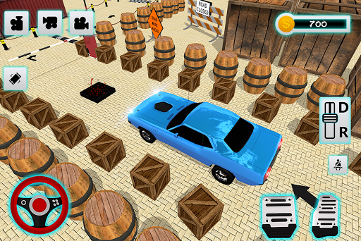 Modern Car Parking: Advance Car Drive Simulator apkdebit screenshots 18