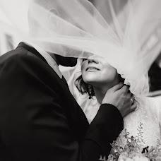 Wedding photographer Anastasiya Kostina (anasteisha). Photo of 12.10.2016