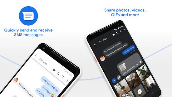 App Messages APK for Windows Phone