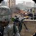 Commando Missions Combat Fury icon