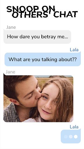 Cliffhanger - Chat Stories  screenshots 13