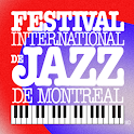Jazz Montréal icon