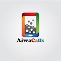 AiwaCalls icon