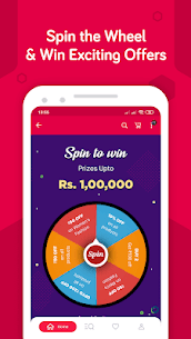 Snapdeal App for PC Download – Windows 10/8/8.1/7 Free 4