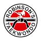 Robinson's Taekwondo Download on Windows