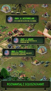 Vietnam War: Platoons Screenshot