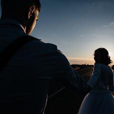 Wedding photographer Roman Zhdanov (Roomaaz). Photo of 10.05.2018