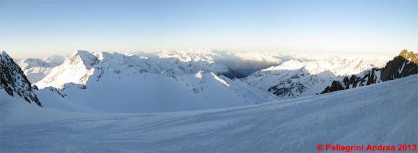 Photo: Panorama 3 dal Hintereisjoch