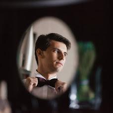 Wedding photographer Andrey Parfenov (yadern). Photo of 26.05.2016