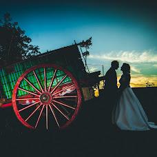 Fotógrafo de bodas David Almajano maestro (Almajano). Foto del 25.09.2017