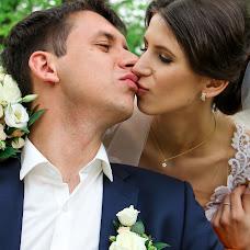 Wedding photographer Nikolay Gerasimchuk (NikolayWed0007). Photo of 01.06.2017