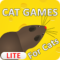 Cat Toys - MouseHunt for Cats icon