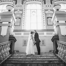 Wedding photographer Nikita Solomanidin (solomanidin). Photo of 02.08.2016