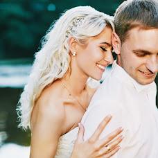 Wedding photographer Nazar Roschuk (nazarroshchuk). Photo of 09.08.2017