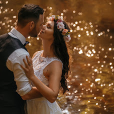 Wedding photographer Marcin Łabędzki (bwphotography). Photo of 13.09.2018