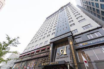 Yeoksam Artnouveau Hotel