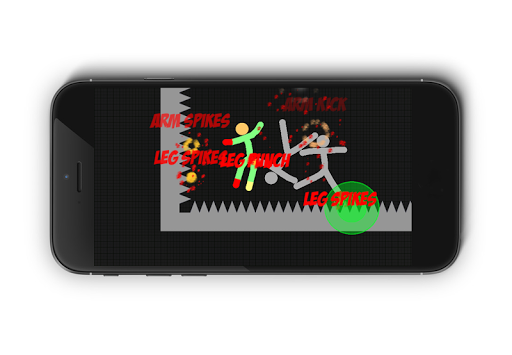 Stickman Warriors 2 Epic 2.2 screenshots 6
