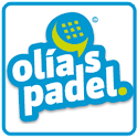 OLIAS PADEL icon