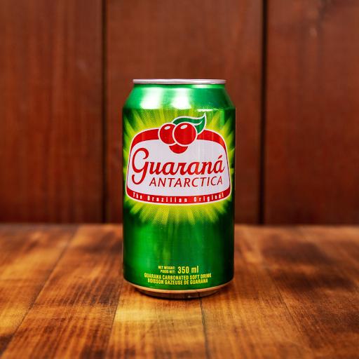 Guarana Brazilian Soda 355ml