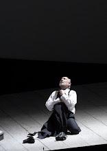 Photo: Wiener Staatspüer: LA JUIVE am 3.3.2015. Neill Shicoff. Foto: Wiener Staatsoper/Pöhn