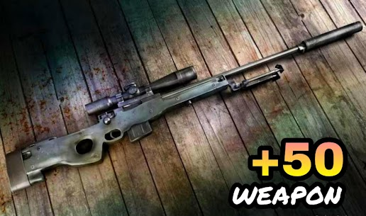 Gun Sounds: PUBG MOBILE Apk  Download For Android 2
