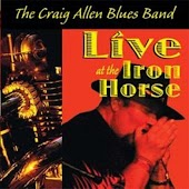 Live @ The Iron Horse