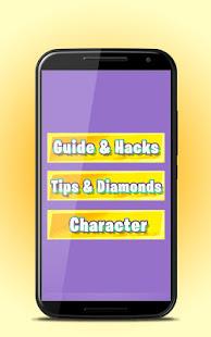 App Top Diamonds Guides, Tips, Free APK for Windows Phone