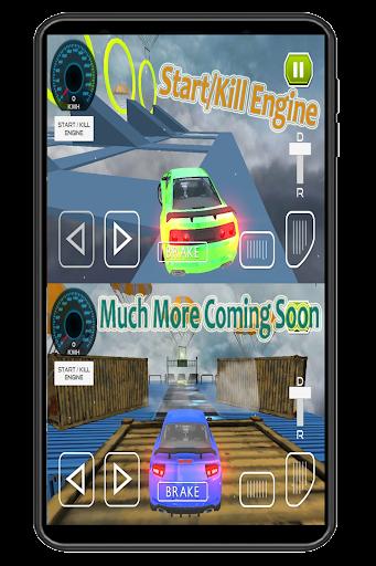 Car Stunt Fire Extreme City Gt Track Apk Download Apkpure Ai