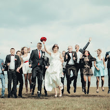 Wedding photographer Inna Sakhno (isakhno). Photo of 02.02.2018