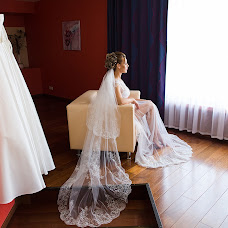 Wedding photographer Marina Bazhanova (id24448806). Photo of 13.10.2018