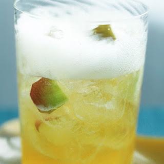 Sparkling Apple Cocktail Recipe