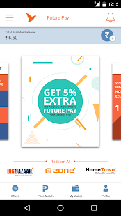 App Future Pay APK for Windows Phone