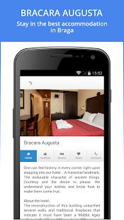 Hotel Bracara Augusta - náhled