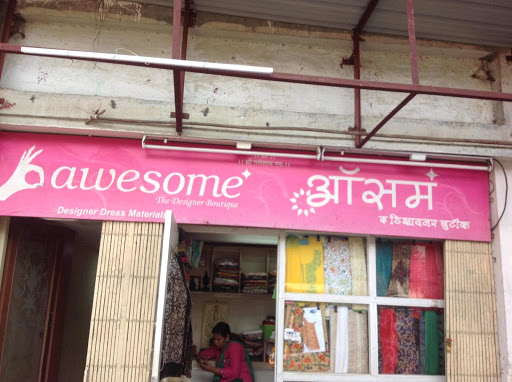 Owesome- The Ethnic Wear photo
