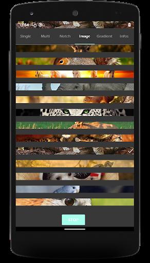 Animal Bar - Custom Bar with animal wallpaper ss2