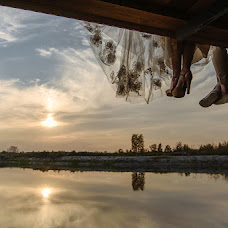 Свадебный фотограф Сергей Гаварос (sergeygavaros). Фотография от 22.07.2018